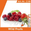 ZAZO Wild Fruits e-Liquid 10 ml 8 mg/ml