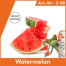 ZAZO Watermelon e-Liquid 10 ml 0 mg/ml