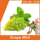 ZAZO Grape Mint e-Liquid 10 ml 8 mg/ml