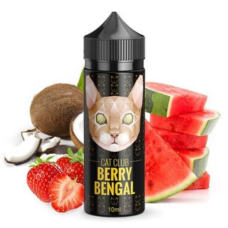CAT CLUB - Berry Bengal 10ml