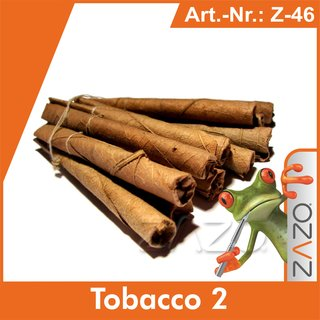 ZAZO Tobacco 2 e-Liquid 10 ml